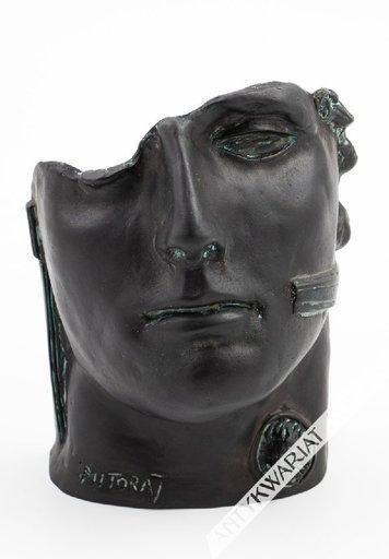 Igor MITORAJ - Escultura - Centurion II