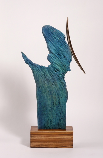 Philip HEARSEY - Sculpture-Volume - Conversation II