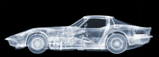 Nick VEASEY - Photo - Corvette