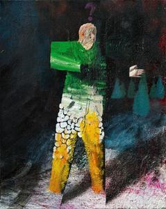 Julius HOFMANN - Gemälde - 23:15