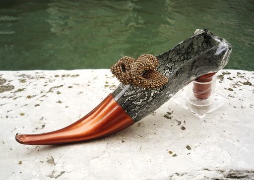 Luigi BONA - Escultura