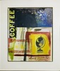 Andy WARHOL - Painting - «Coffee - Energy