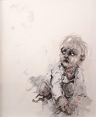 Philippe PASQUA - Pintura - Orso