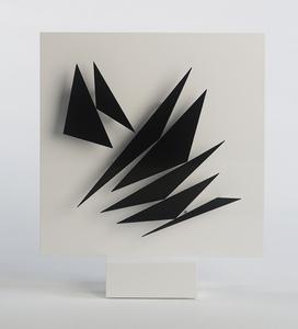 Geneviève CLAISSE - Escultura - Jazz