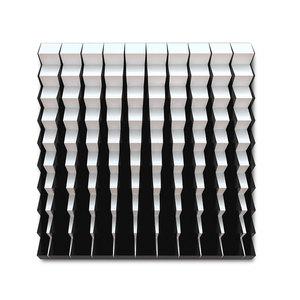 Marcello MORANDINI - Scultura Volume - Wall sculpture 683