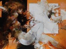 Vanni SALTARELLI (1945) - Anges