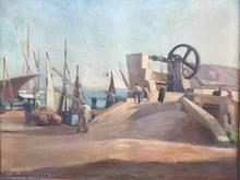 Alexandre URBAIN - Painting