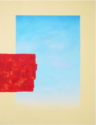Martin FAURE - Pittura - «Louis»