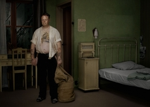 Erwin OLAF (1959) - HOPE, The Lodger
