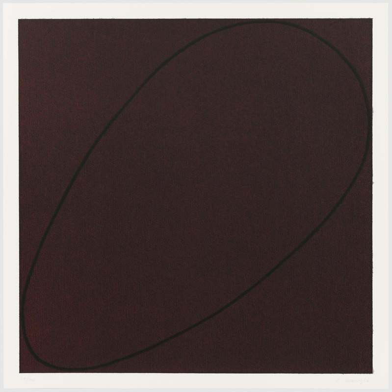 """Robert MANGOLD - Print-Multiple - Untitled from """"4x4x4"""""""