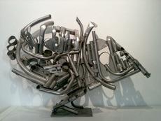 Albert FÉRAUD - Escultura - Sans titre, 1979