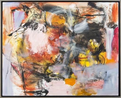 Peter HOFFER - Peinture - Denouement No 11