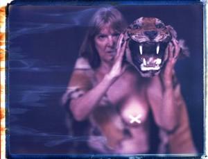 ELIZERMAN - Photography - The Tiger Lady