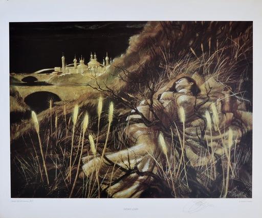 Michael R. WHIPPLE - 版画
