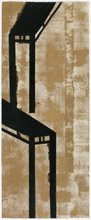 WANG Huaiqing - Print-Multiple - A Table in Two Dimension