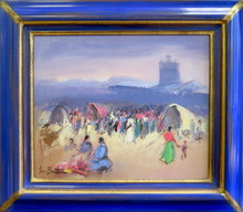 Juan BENITO - Painting