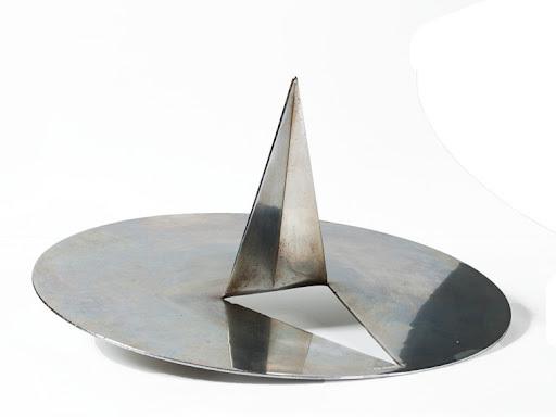 Claudio CINTOLI - 雕塑 - Puntelliti