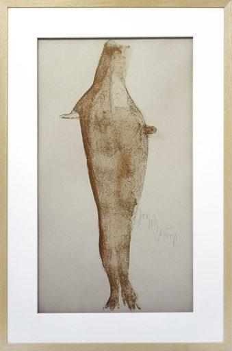 Joseph BEUYS - Print-Multiple - Robbe