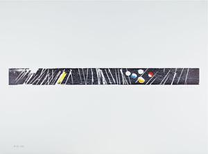 Hans HARTUNG - Print-Multiple - H 1973-23