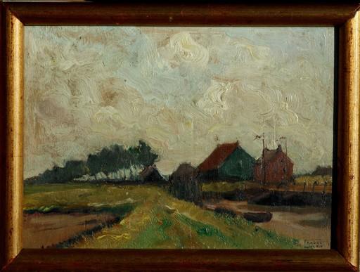André LYNEN - Gemälde