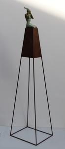 Joan ARTIGAS PLANAS - Sculpture-Volume - The mother