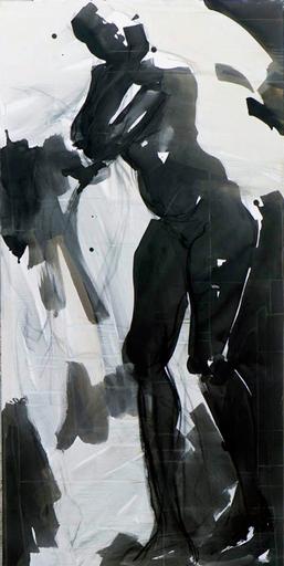 Richard TOSCZAK - Pittura - Untitled No 22