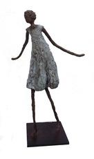 Sylvie DERELY - Sculpture-Volume - Philippine