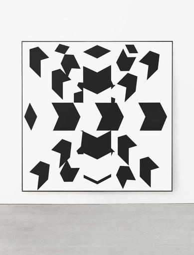Allan D'ARCANGELO - Pintura - Constellation #13