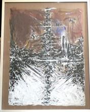 Iaroslav Sossountzov SERPAN - Painting - CLK 44