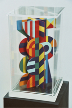 Roland CABOT - Sculpture-Volume - Sculpture n°31
