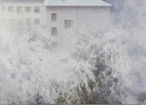 Alexey ALPATOV - Peinture - School