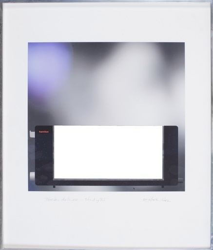 Richard HAMILTON - Photography - Toaster Deluxe XI. Ink-jet print, stainless steel, polycarbo