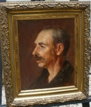 Manuel BENEDITO VIVES - Pintura