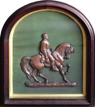 John Quincy Adams WARD - Escultura - Gen. George Brinton McClellan