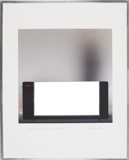 Richard HAMILTON - Photography - Toaster Deluxe XVI.