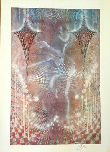 Michael R. WHIPPLE - Print-Multiple