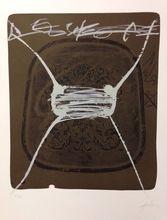 Antoni TAPIES - Print-Multiple - Cherubins