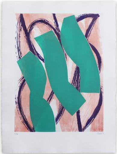 Alain CLÉMENT - Print-Multiple - 15AV4G-2015