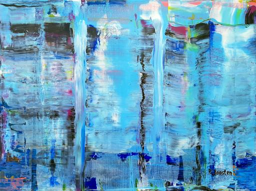 Patrick JOOSTEN - Gemälde - Summer Dreams