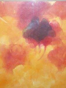 Davide BENATI - Painting - Zafferano
