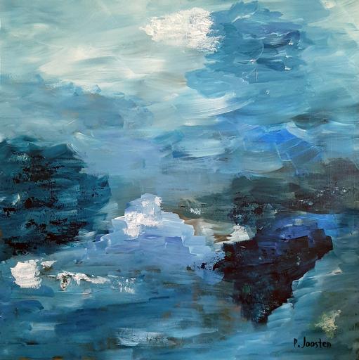 Patrick JOOSTEN - Peinture - Sea Dreams