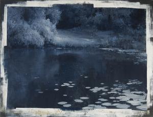 Alexey ALPATOV - Pittura - Landscape #4