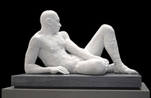 RABARAMA - Sculpture-Volume - Vibr-azione