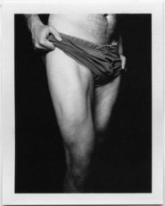 ELIZERMAN - Photography - Anatomy