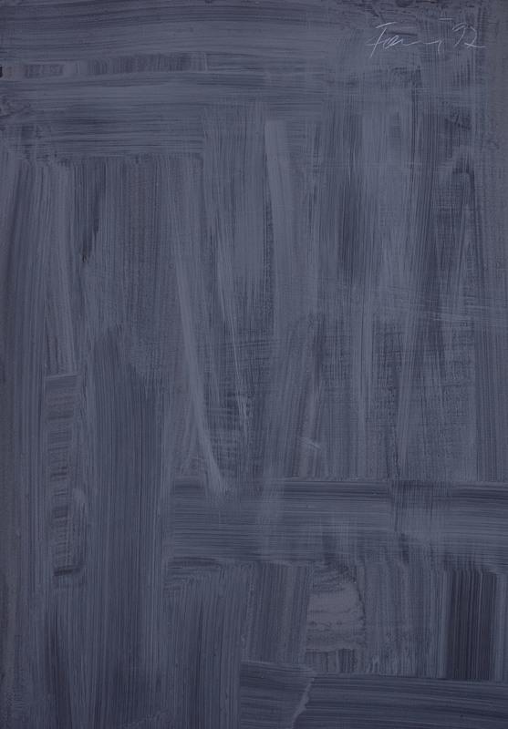 Günther FÖRG - Pintura - Untitled