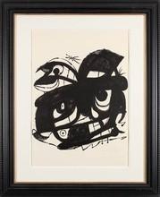 Joan MIRO (1893-1983) - Fundació Joan Miro