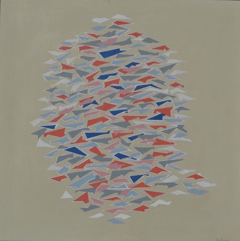 Robert Arthur GOODNOUGH - Pintura