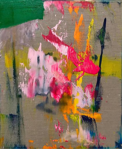 Tommaso FATTOVICH - Painting - Grand Pappy Du Plenty