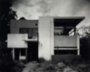 Hiroshi SUGIMOTO - Photo - Rietveld-Schroder House