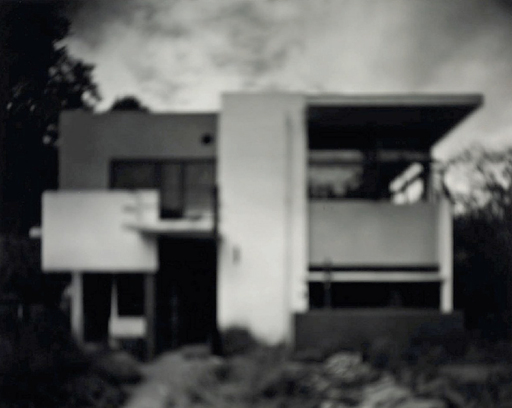 Hiroshi SUGIMOTO - Fotografia - Rietveld-Schroder House